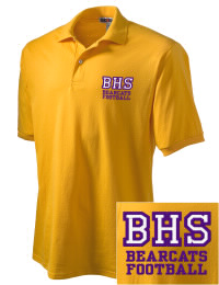 Booneville High SchoolFootball