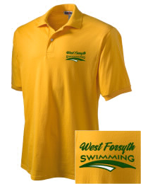 West Forsyth High SchoolSwimming