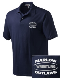 Marlow High SchoolWrestling