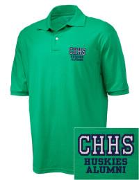 Chino Hills High SchoolAlumni