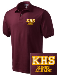 Ketchikan High SchoolAlumni
