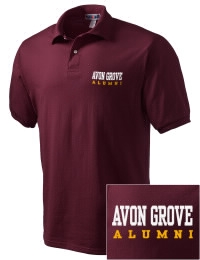Avon Grove High SchoolAlumni