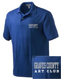 Graves County High SchoolArt Club