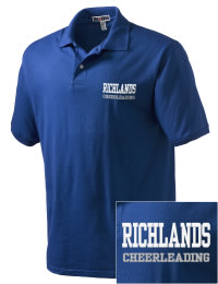 Richlands High SchoolCheerleading