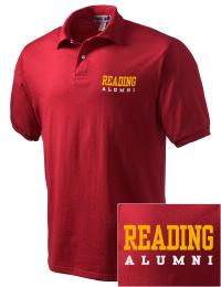 Reading High SchoolAlumni