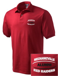 Mechanicville High SchoolAlumni