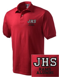 Jefferson Scranton High SchoolAlumni