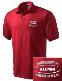 Wade Hampton High SchoolAlumni