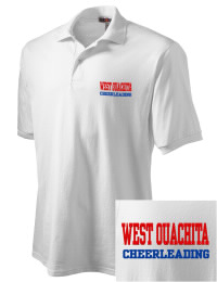 West Ouachita High SchoolCheerleading