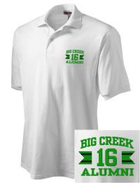 Big Creek High SchoolAlumni