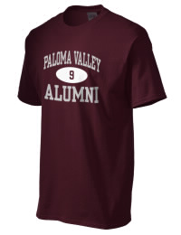 Paloma Valley High SchoolAlumni