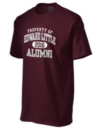 Edward Little High SchoolAlumni