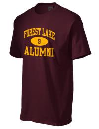 Forest Lake High SchoolAlumni