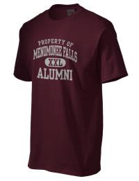 Menomonee Falls High SchoolAlumni