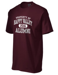 Happy Valley High SchoolAlumni