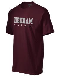 Dedham High SchoolAlumni