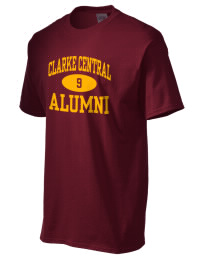 Clarke Central High SchoolAlumni