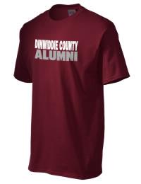 Dinwiddie County High SchoolAlumni