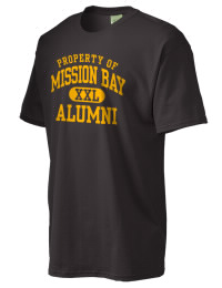 Mission Bay High SchoolAlumni