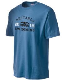Chugiak High SchoolSwimming