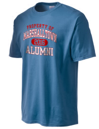 Marshalltown High SchoolAlumni