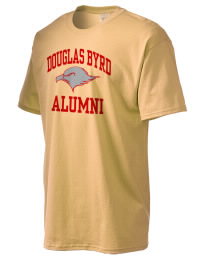 Douglas Byrd High SchoolAlumni