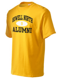 Francis Howell North High SchoolAlumni