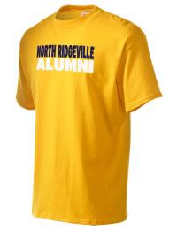 North Ridgeville High SchoolAlumni