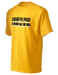Charles Page High SchoolAlumni