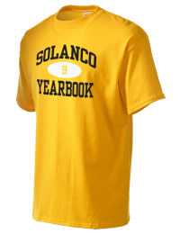 Solanco High SchoolYearbook