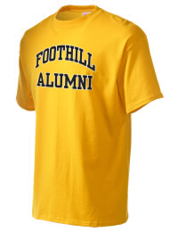 Foothill High SchoolAlumni