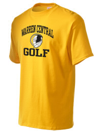 Warren Central High SchoolGolf