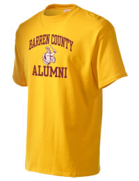 Barren County High SchoolAlumni