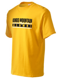 Kings Mountain High SchoolAlumni