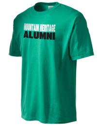 Mountain Heritage High SchoolAlumni
