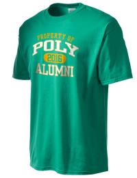 Long Beach Poly High SchoolAlumni