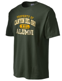 Canyon Del Oro High SchoolAlumni