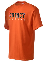 Quincy High SchoolAlumni