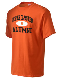 North Olmsted High SchoolAlumni