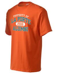La Porte High SchoolAlumni