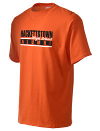 Hackettstown High SchoolAlumni