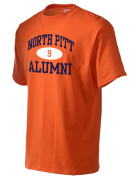 North Pitt High SchoolAlumni