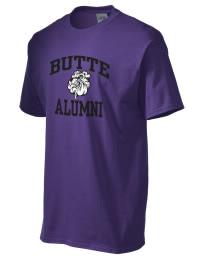 Butte High SchoolAlumni