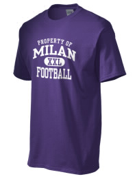 Milan High SchoolFootball