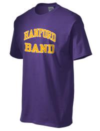Hanford High SchoolBand