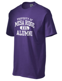 Mesa Ridge High SchoolAlumni
