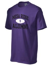 Mesa Ridge High SchoolAlumni