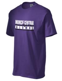 Muncie Central High SchoolAlumni