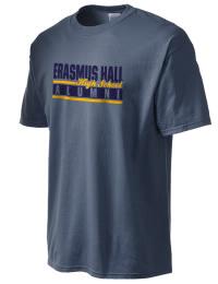 Erasmus Hall High SchoolAlumni