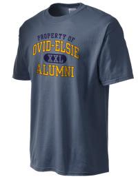 Ovid Elsie High SchoolAlumni